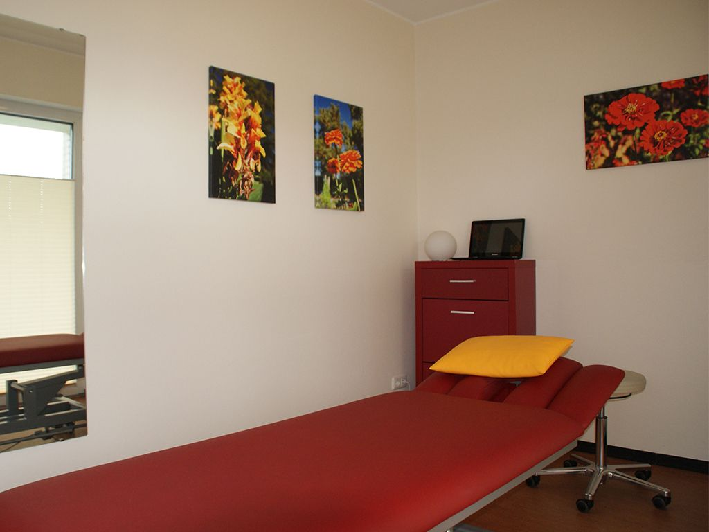Physiotherapie 6